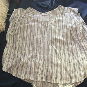 Carly Jean LA blouse